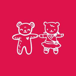 Sponsor Jayme's Bears